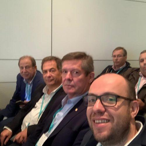 Região de Coimbra apresenta sessão sobre vitalidade das pequenas e médias cidades em Bruxelas