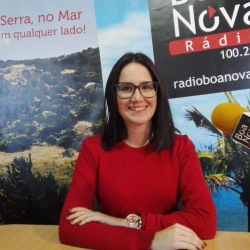 Carolina Silvaé convidada do Espaço BLC3- Ciência no Interior