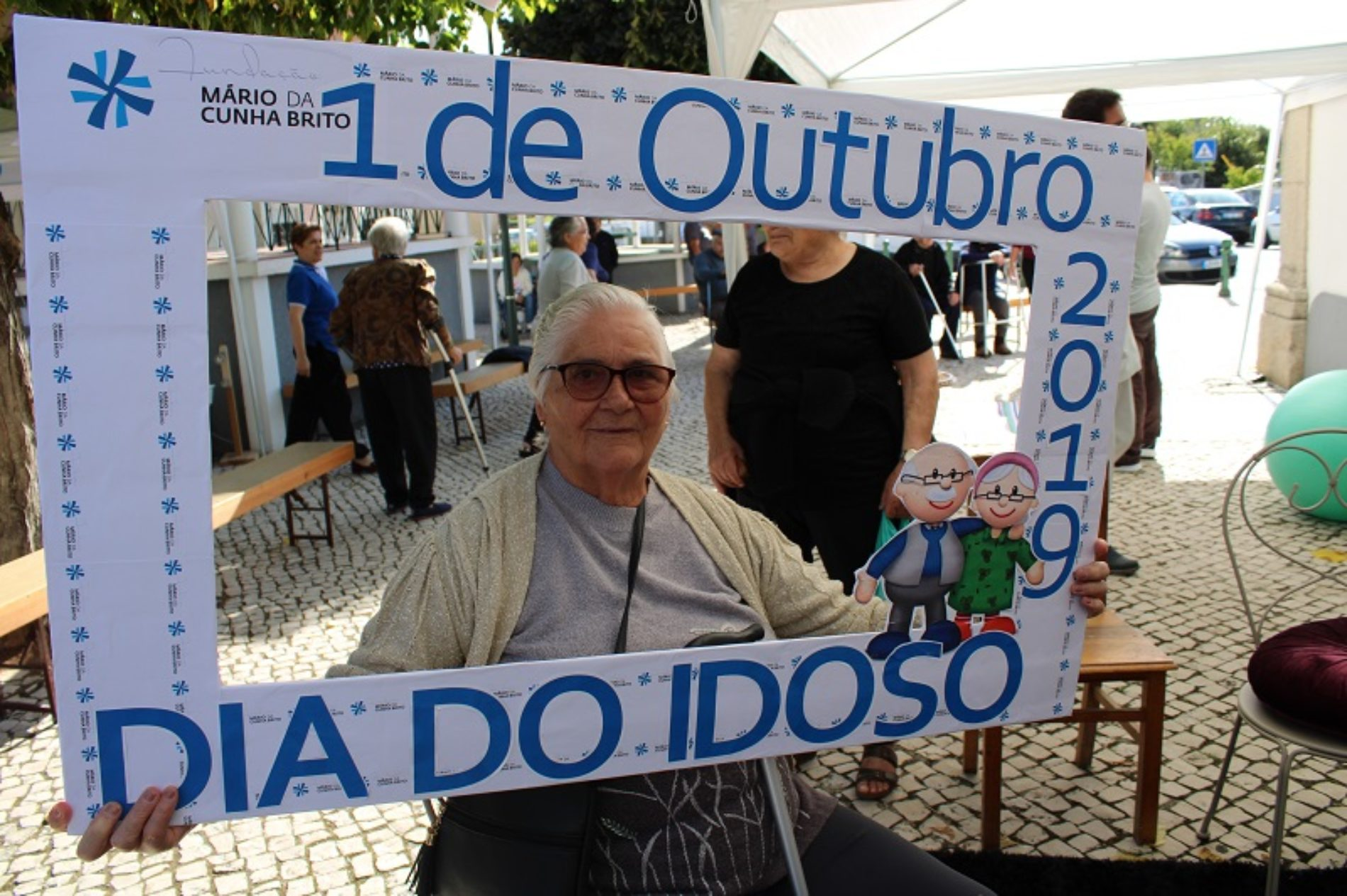 Penacova comemorou Dia Internacional do Idoso