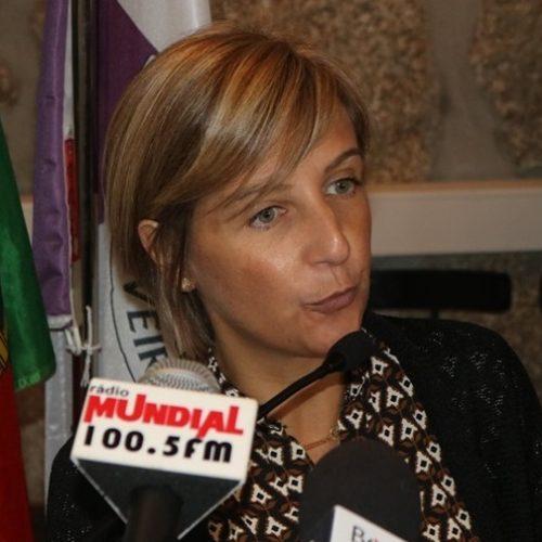Marta Temido garante que Ministério da Saúde vai analisar serviço de atendimento durante o dia no hospital da FAAD