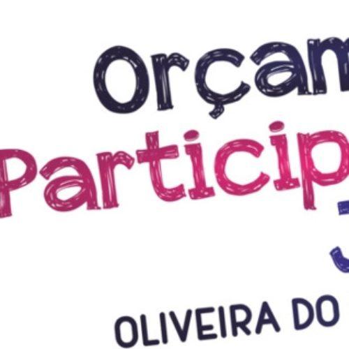 Oliveira do Hospital: Votação para o Orçamento Participativo Jovem decorre de 29 de outubro a 8 de novembro