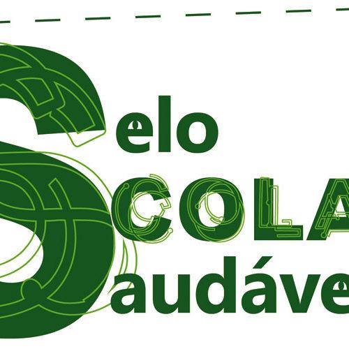 """AEOH distinguido com """"Selo Escola Saudável"""""""