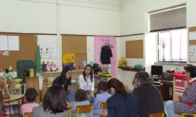 CPCJ de Oliveira do Hospital promoveu ações de prevenção contra abuso sexual de crianças e jovens