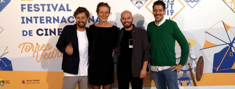 "Filme ""Wildlings"" conquistou prémio no festival Art & Tur"
