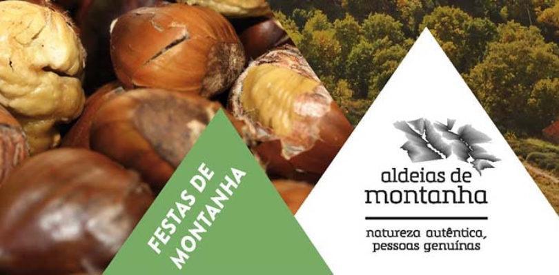 Aldeias de Montanha celebram Sabores e Saberes da Castanha e reinventam magustos comunitários