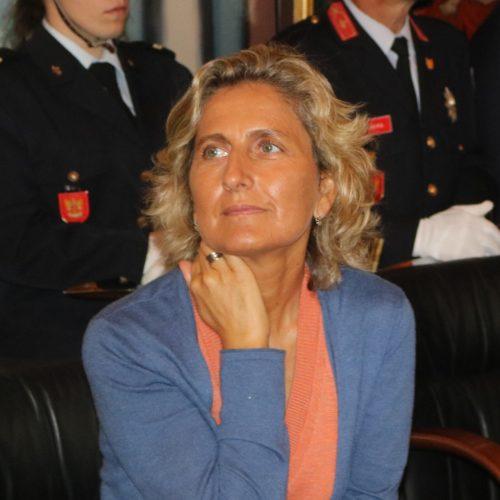 Ana Abrunhosa defendeu Coesão Territorial no Dia do Município de Oliveira do Hospital. Primeiro Ministro quer que seja Ministra da Coesão Territorial