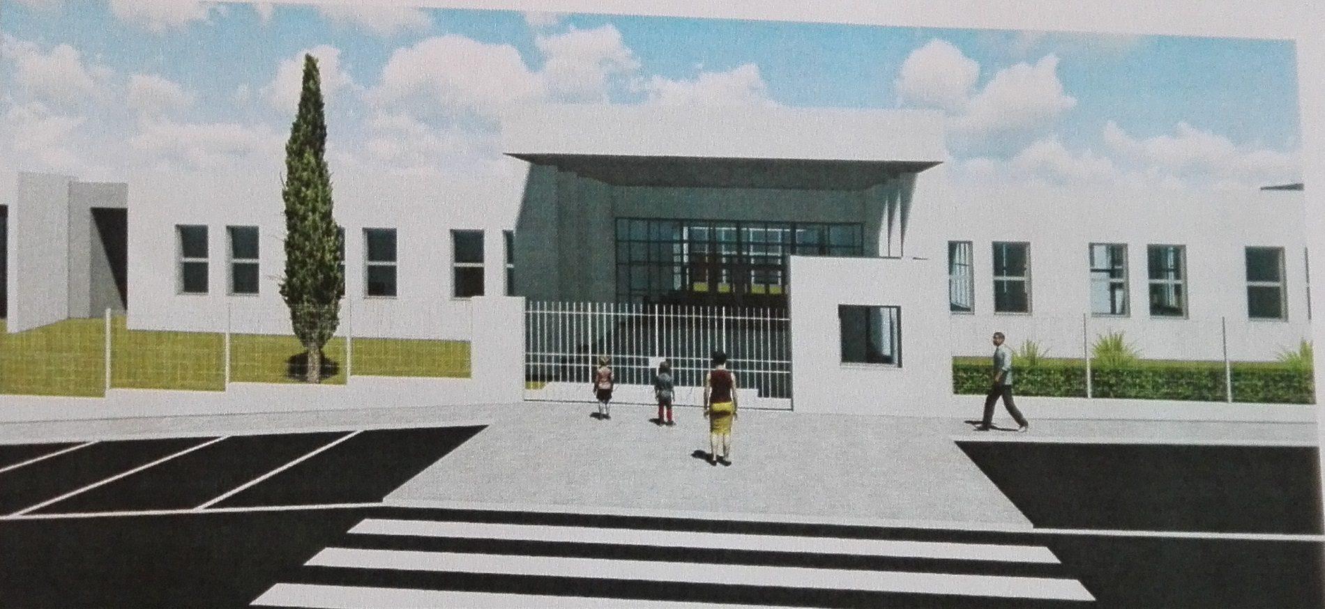 Futuro Campus Educativo de Oliveira do Hospital vai custar mais 1,5 milhões de Euros do que inicialmente previsto