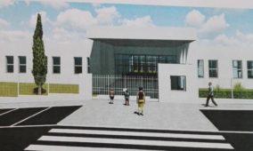 Campus Educativo de Oliveira do Hospital deverá estar concluído em setembro de 2021