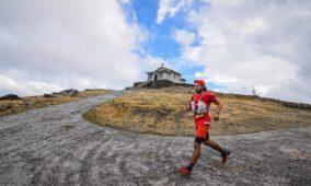 """Oliveira do Hospital promove Trail """"Colcurinho Sky Race"""" com mais de 250 participantes"""