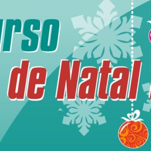 """Município de Oliveira do Hospital promove concurso """"Postal de Natal Digital"""""""