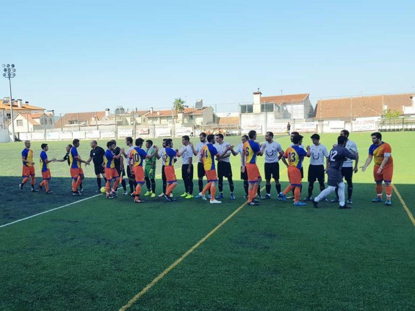 Sanjoanense conquista supertaça distrital da INATEL em jogo frente ao Bobadelense