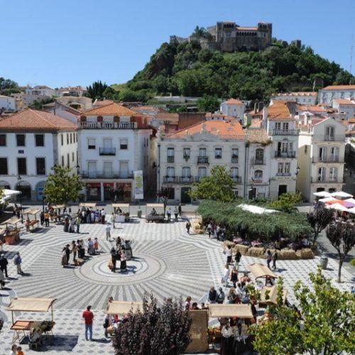 Turismo Centro de Portugal congratula-se com escolha de Caldas da Rainha e Leiria como Cidades Criativas da UNESCO