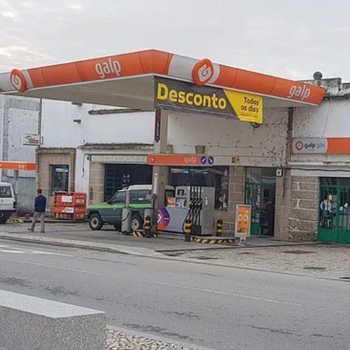 Tábua: Posto de Combustível Galp foi assaltado durante a noite