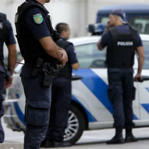PSP deteve homem que conduzia sem carta e mulher que conduzia com 2,62 g/l
