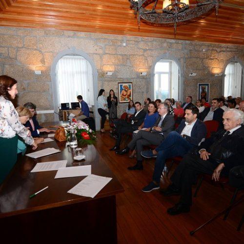Oliveira do Hospital quer preservar património cultural imaterial e gastronómico concelhio