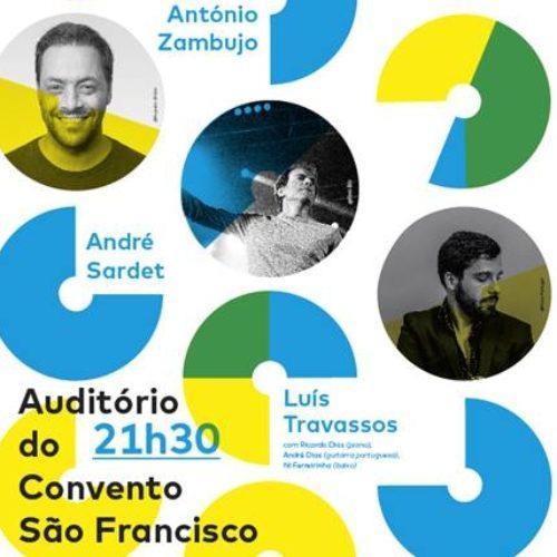 Concerto do Fundo Solidário junta artistas em Coimbra