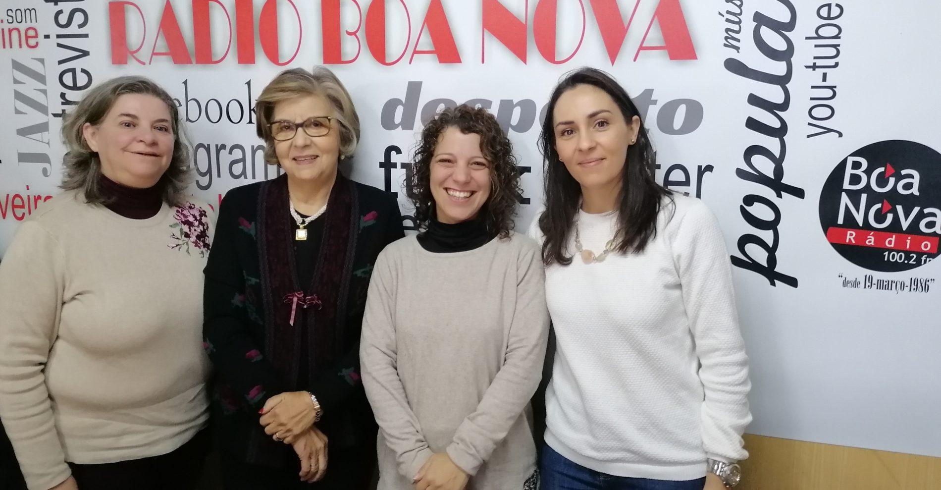 """Oliveira do Hospital tem sinalizados 22 casos de violência doméstica. """"Preocupa-nos mais os que não sabemos"""", alerta Ana Rodrigues (com vídeo)"""