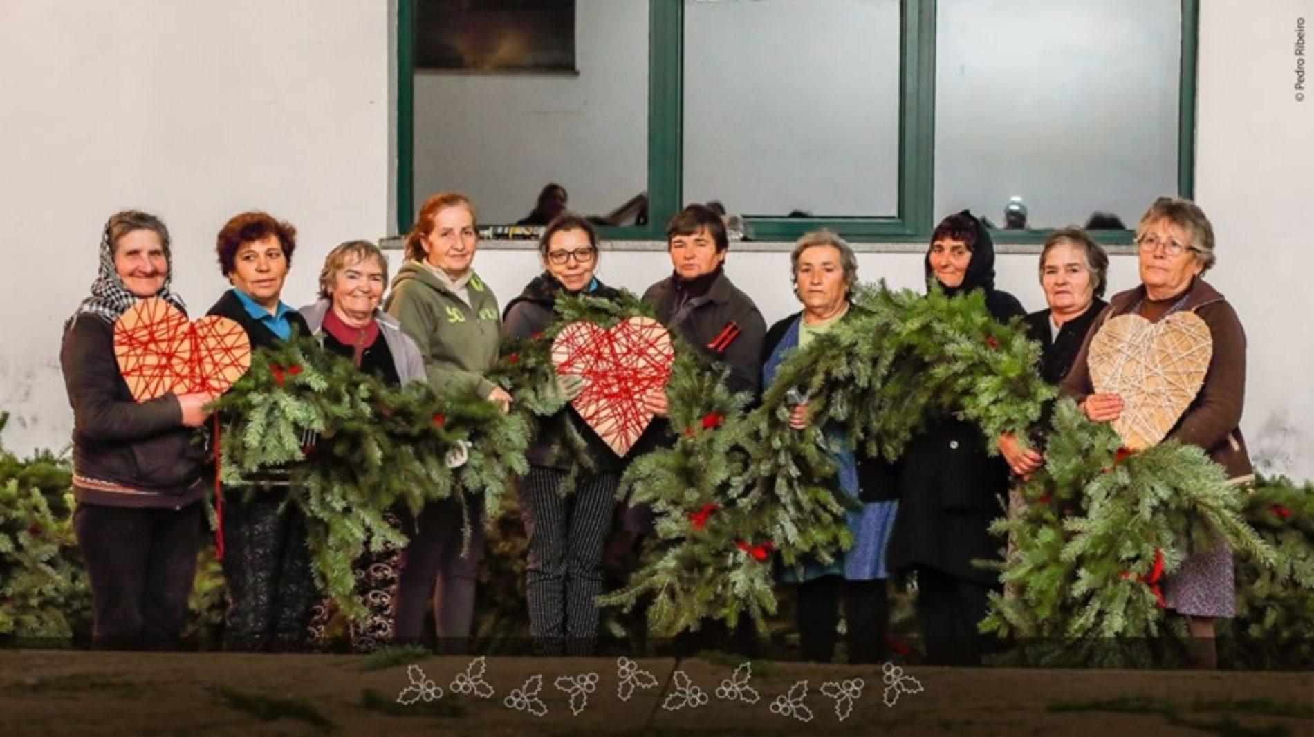 Cabeça Aldeia Natal é ainda mais genuína e ecológica