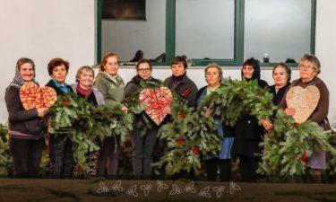 Cabeça Aldeia Natal abre portas amanhã às 15h00