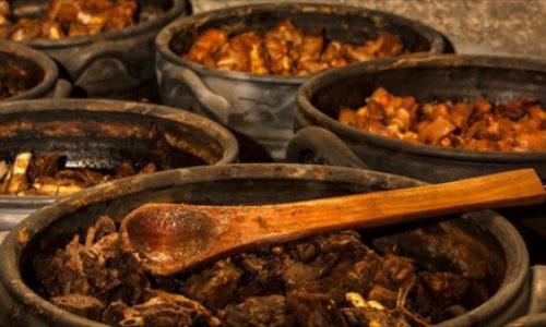Sabugueiro acolhe Noite das Caçoilas onde se revive uma das tradições mais antigas na região