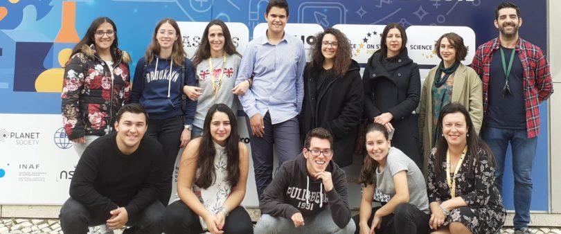 Projeto docente da EPTOLIVA ganha mais um prémio europeu em representação de Portugal