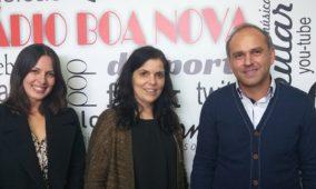 Eptorádio: Quarta temporada arrancou no dia em que a EPTOLIVA comemora 28º aniversário (com vídeo)