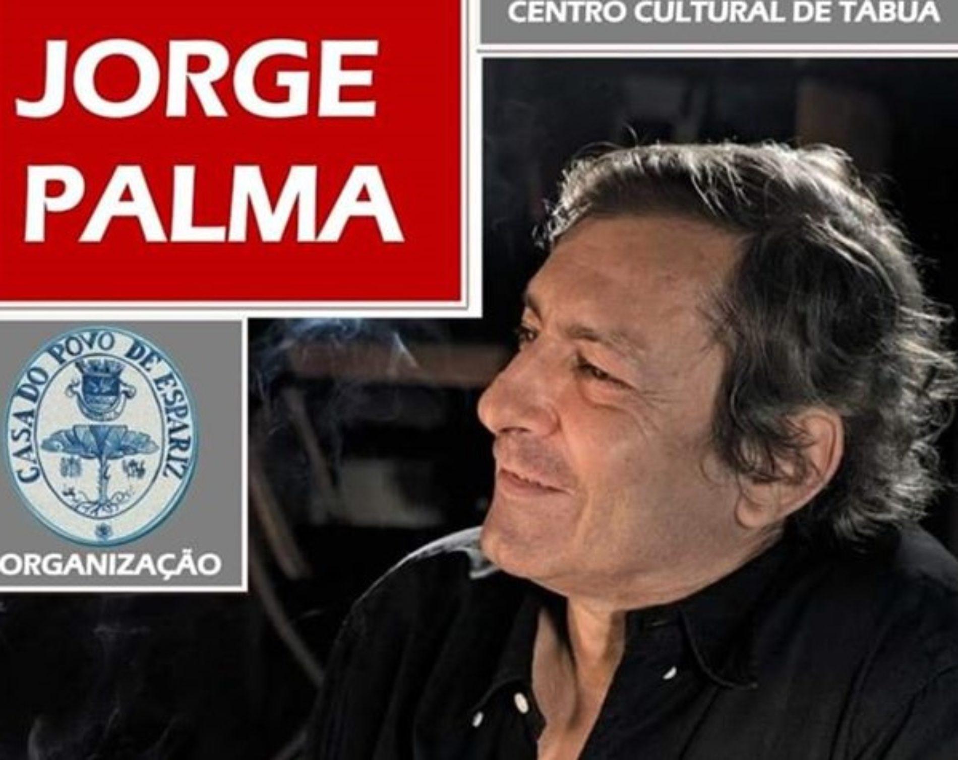 Casa do Povo de Espariz realiza II Concerto Solidário com Jorge Palma
