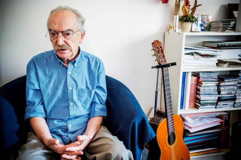 Música: Morreu José Mário Branco. Tinha 77 anos