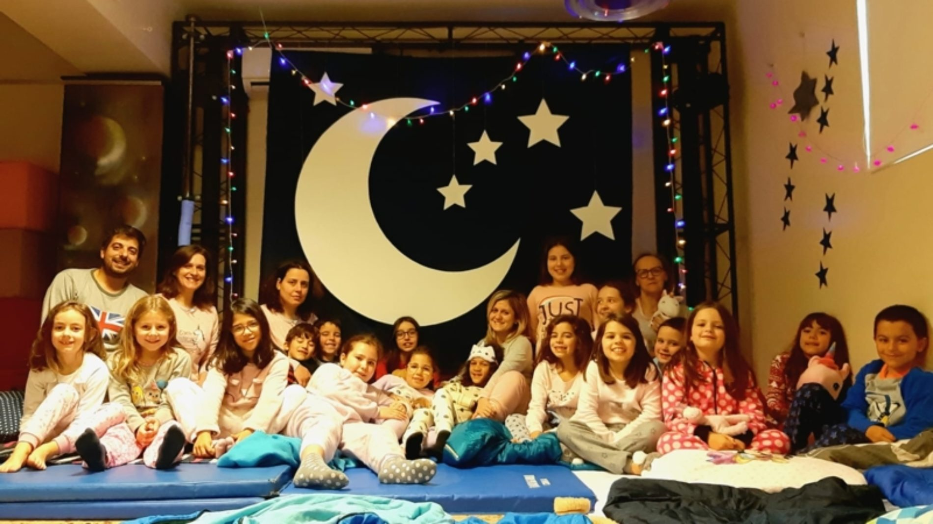 Seia: Ludoteca Municipal associou-se ao Dia Nacional do Pijama