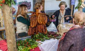17ª Feira do Porco e do Enchido de Meruge vai ser apresentada em Coimbra