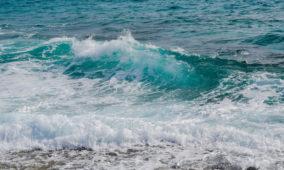 País: Quatro pessoas colhidas por onda após desrespeitarem sinalização na Nazaré