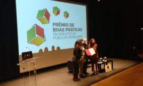 """Bibliotecas Públicas Municipais distinguidas com menção honrosa pelo projeto """"Degustação de Leituras"""""""