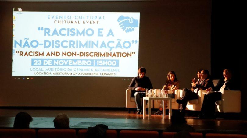 «Racismo e a Não discriminação» esteve em debate na Cerâmica Arganilense