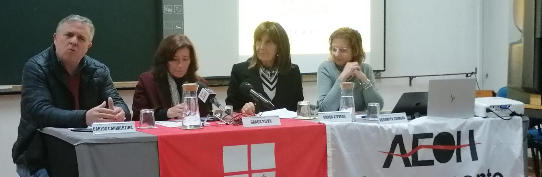 """LPCC implementa projeto piloto """"Os Super Saudáveis"""" no Agrupamento de Escolas de Oliveira do Hospital"""