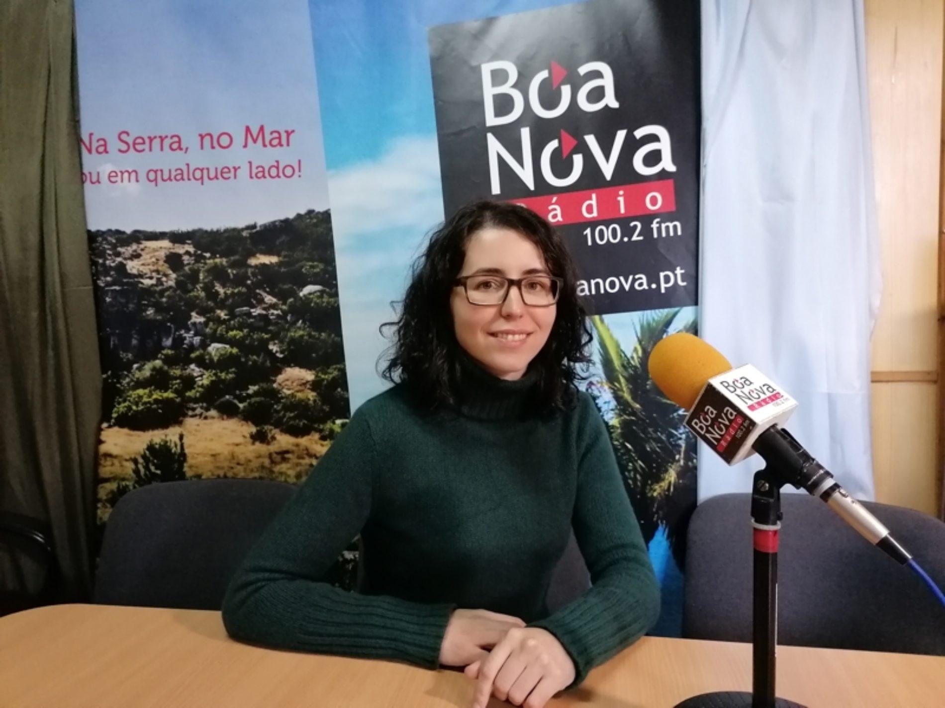 Liliana Pinho é a convidada do Espaço BLC3 – Ciência no Interior