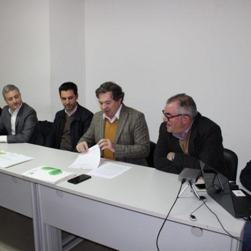 Município de Penacova melhora rede escolar com a construção da nova EB1 de Figueira de Lorvão
