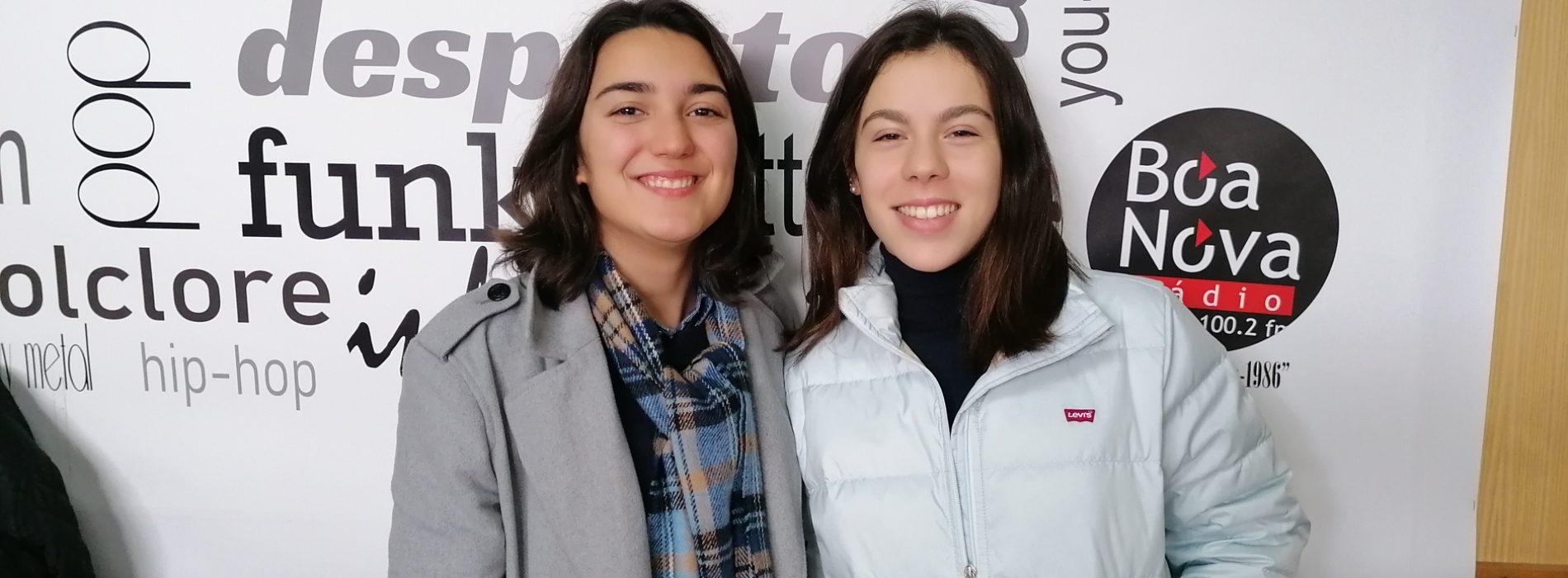 """Nova Associação de Estudantes quer """"deixar uma marca"""" no Agrupamento de Escolas de Oliveira do Hospital"""