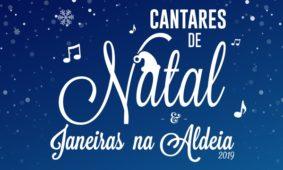 Câmara de Arganil aposta em Cantares de Natal e Janeiras na Aldeia, mantendo viva uma das tradições mais antigas do país