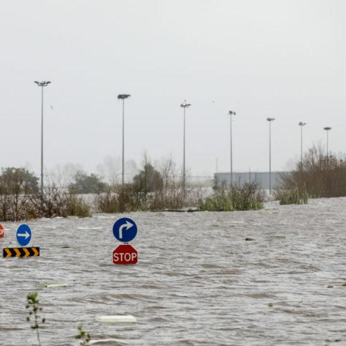 """Depressão Elsa provocou """"prejuízos de 13 milhões"""" na região de Coimbra"""