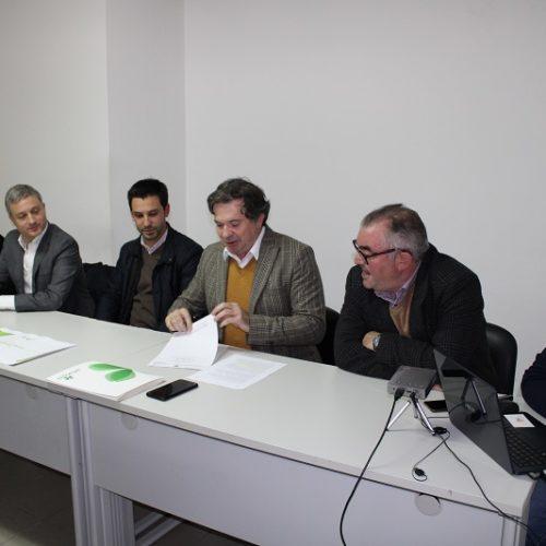 Município de Penacova constrói nova EB1 em Figueira de Lorvão