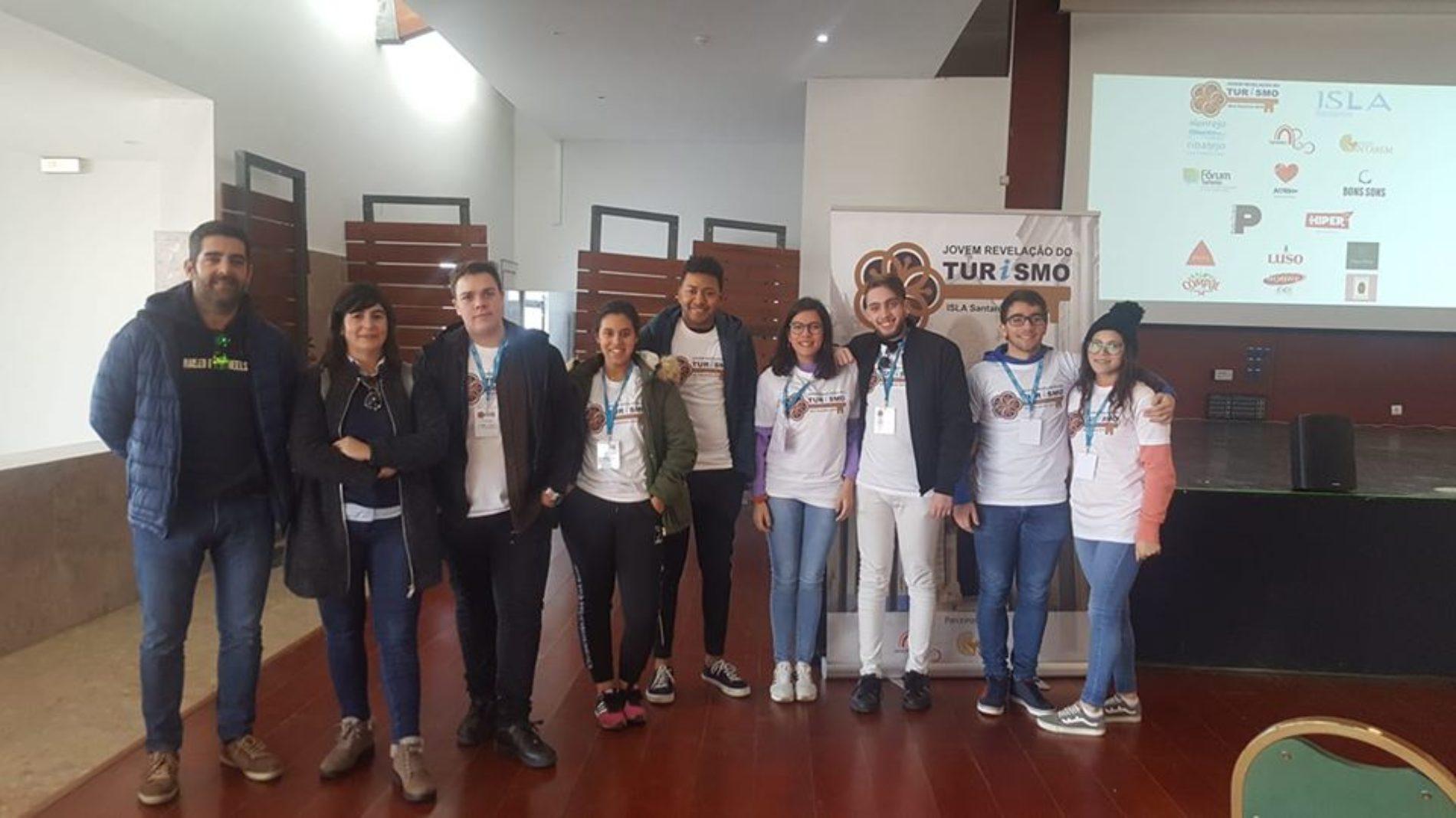 """Eptoliva vence prémio """"Melhor Fotografia"""" no concurso Jovem Revelação do Turismo 2019"""