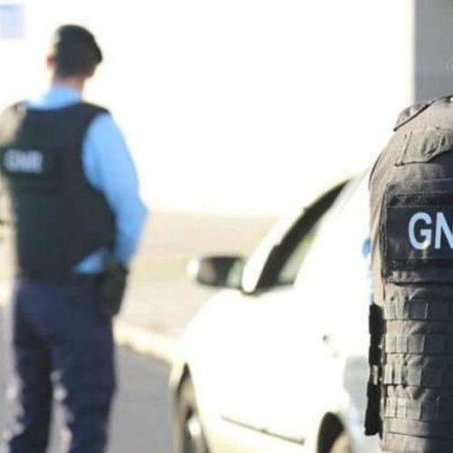 Região: Dois homens identificados por furtos a residências