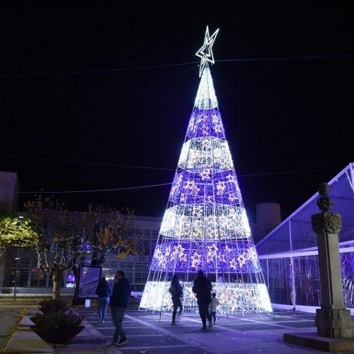 Festividades de Natal chegam a Seia