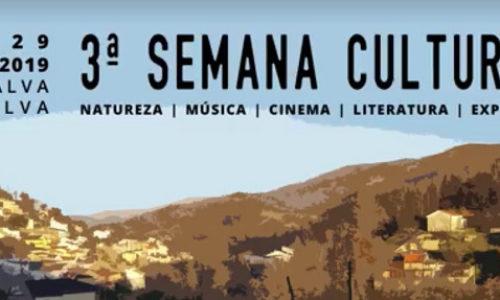 Sociedade Recreativa Penalvense promove 3ª edição da Semana Cultural