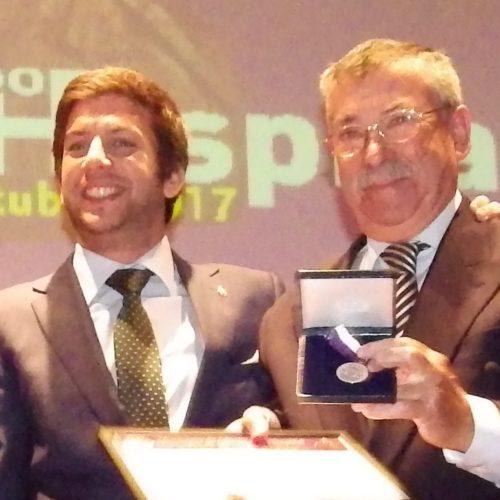 Novo presidente do CDS-PP tem ligações familiares a Nogueira do Cravo