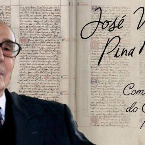 Município de Oliveira do Hospital assinala centenário de José Pina Martins