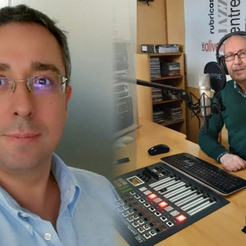 Voz dos Autores: Jorge Ramos esteve à conversa com Rui Pereira