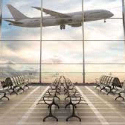 Governo vai estudar viabilidade de aeroporto na região Centro