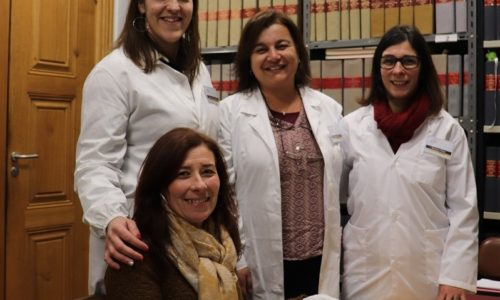 Arquivo Municipal pretende preservar a memória material do concelho de Oliveira do Hospital