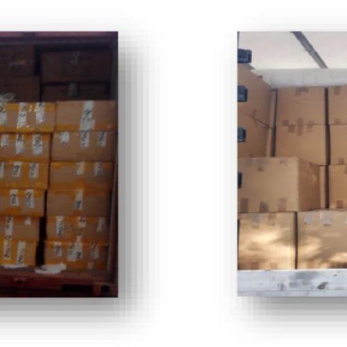 País: ASAE apreende 187 mil artigos contrafeitos no valor de 5 milhões de euros